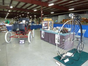 Steam show Kawartha lakes